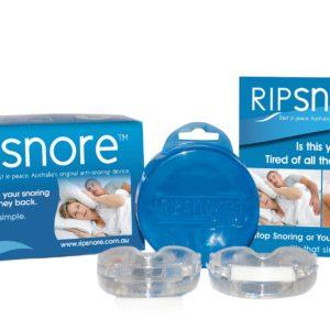 Anti Snoring Device